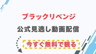 【ドラマ】ブラックリベンジの配信情報|公式の無料見逃し動画視聴方法