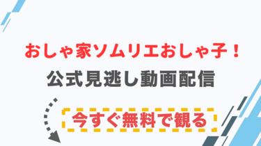 【ドラマ】おしゃ家ソムリエおしゃ子!の配信情報|公式の無料見逃し動画視聴方法