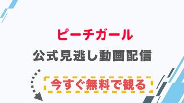 【映画】ピーチガールの配信情報|公式の無料見逃し動画視聴方法