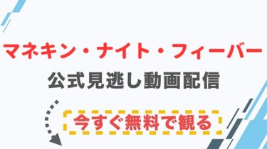 【ドラマ】マネキン・ナイト・フィーバーの配信情報|公式の無料見逃し動画視聴方法